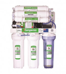 Máy lọc nước Kangaroo Hydrogen KG100HQ KVO (không tủ)