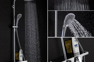 Showroom thiết bị vệ sinh Đạt Hường