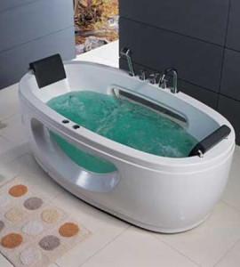 Bồn tắm massage Nofer PM-1008 (sục khí)